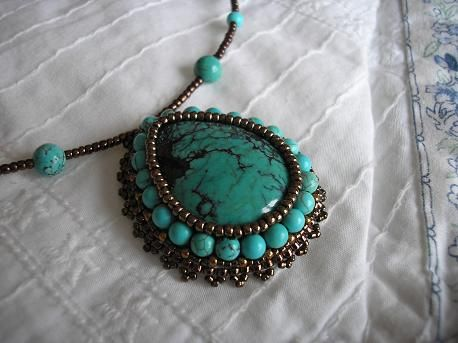 pendentifturquoise