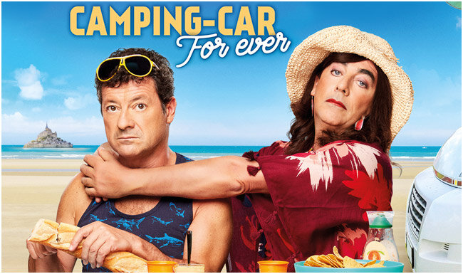 CAMPING FOR EVER