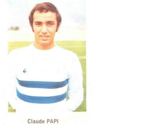 003 1063 - MEP - Filippini Toussaint - Claude Papi - Ses débuts à 1967