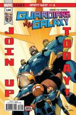 guardians of the galaxy 146
