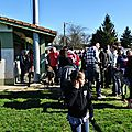 Chasse à l'OEUF Caudrotaise 6 avril 2015 (1)