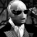 L'homme invisible (the invisible man) (1933) de james whale