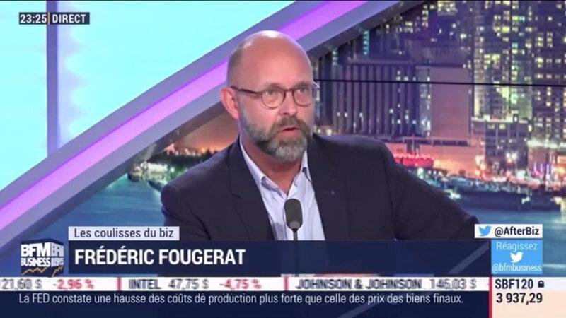 Frederic Fougerat - BFMTV Dec 18