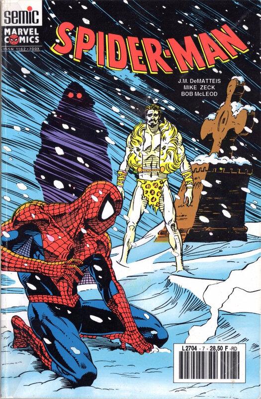 semic spiderman 07