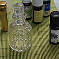 Atelier sur l'art du parfum au xixe siècle du 17 octobre