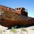 Cimetière de bateaux de Moynaq (4)