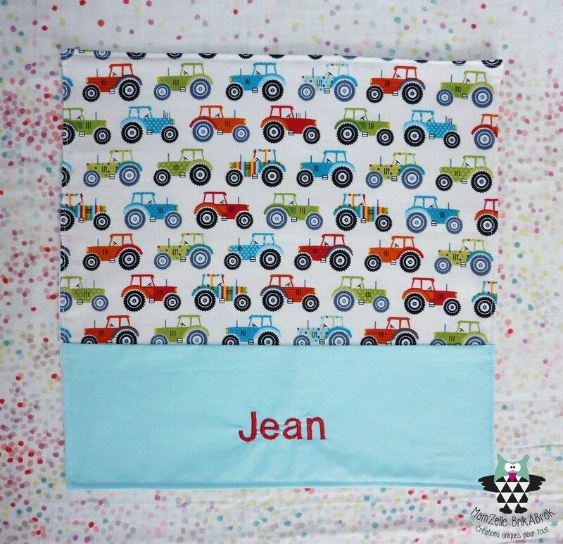Serviette Jean 250915
