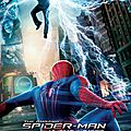 The amazing spider-man - le destin d'un héros (danger sur la