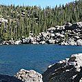 Hiayaha Lake