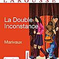 _la double inconstance_ de pierre de marivaux (1723)