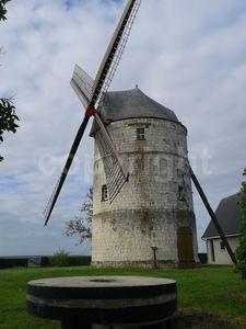 moulin de Moringhem