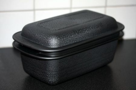 terrine ultra pro Tupperware blog chez requia