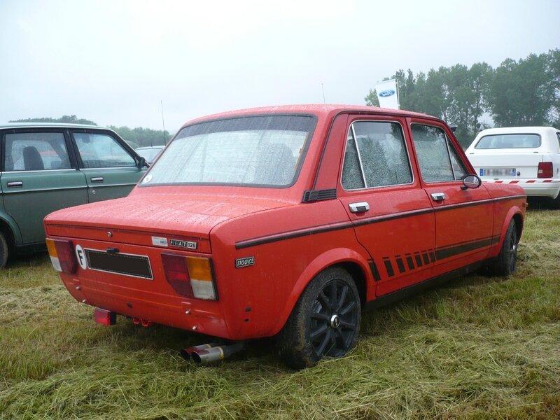 FIAT 128 1100 CL berline 4 portes Madine (2)