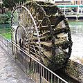 Fontaine de Vaucluse (Vaucluse)