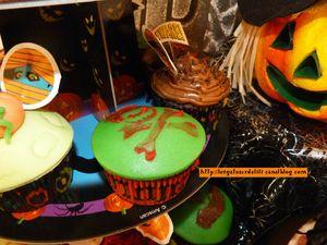 12 10 27 - cupcakes halloween - présentation (17)