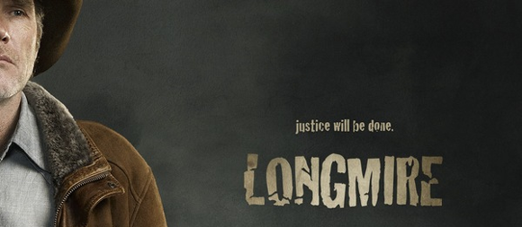 Longmire-Second