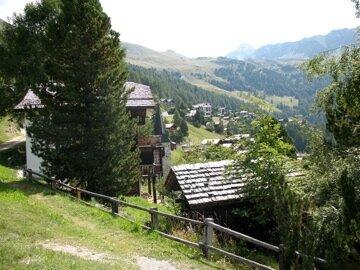 Val d'Anniviers - Suisse - Août 2008 016