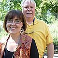 Kathleen Dustin et David P1070160