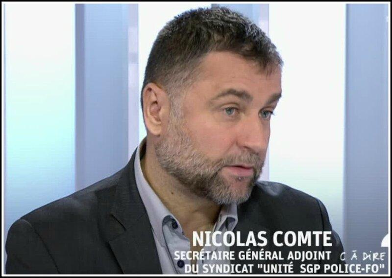 Comte Nicolas SGP