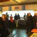 Salle de Droixhe: le Bar