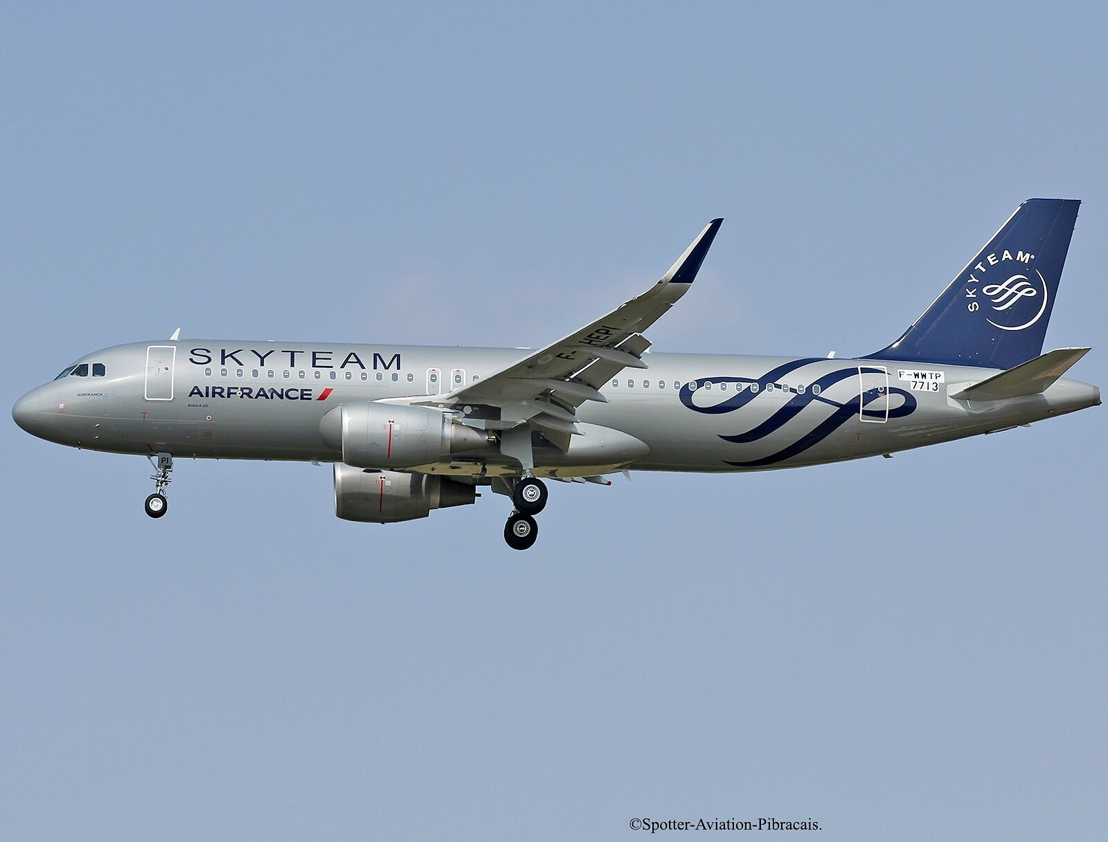 Air France (SKYTEAM)