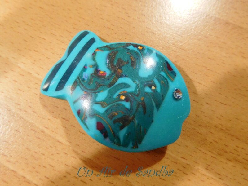 Broche Happy Fish Tropique (3)