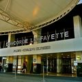 Grand Hôtel Concorde Lafayette.