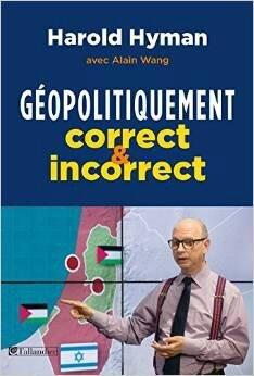 géopolitiquement correct ou incorrect