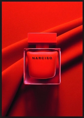 narciso rodriguez narciso rouge 1