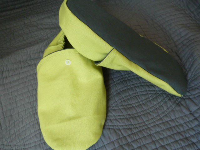 2011-05 chaussons