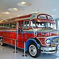 MERCEDES BENZ LO 1112 Omnibus Buenos Aires 1969 Stuttgart (1)