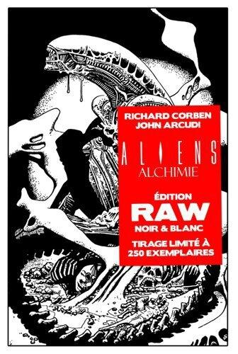 wetta aliens alchimie raw