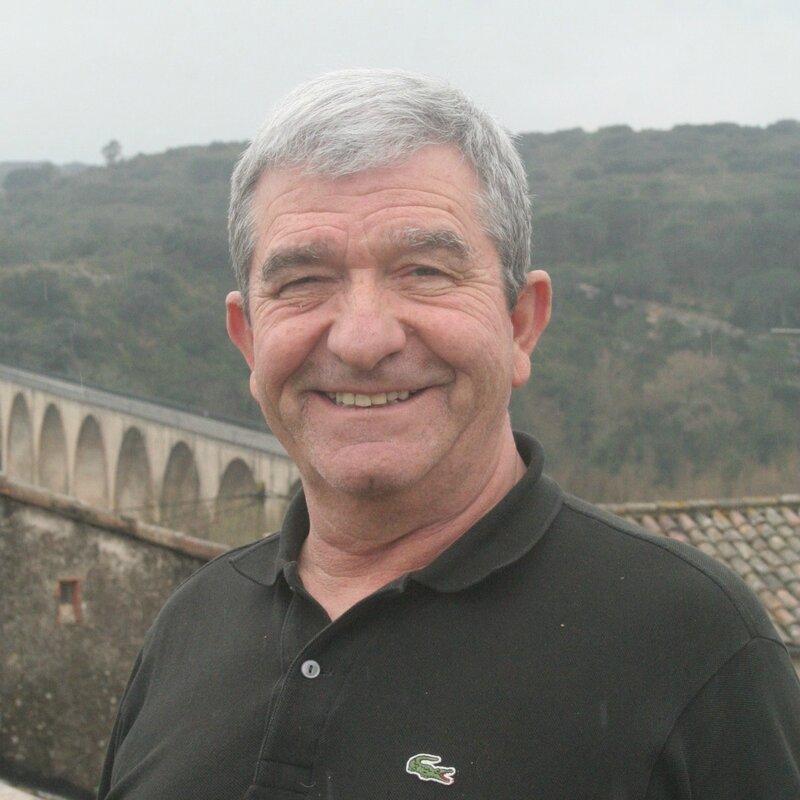Robert carre