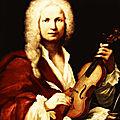 Vivaldi - découvrir la musique classique 2
