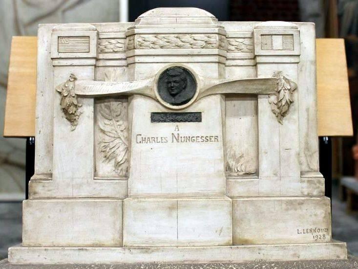 projet de monument