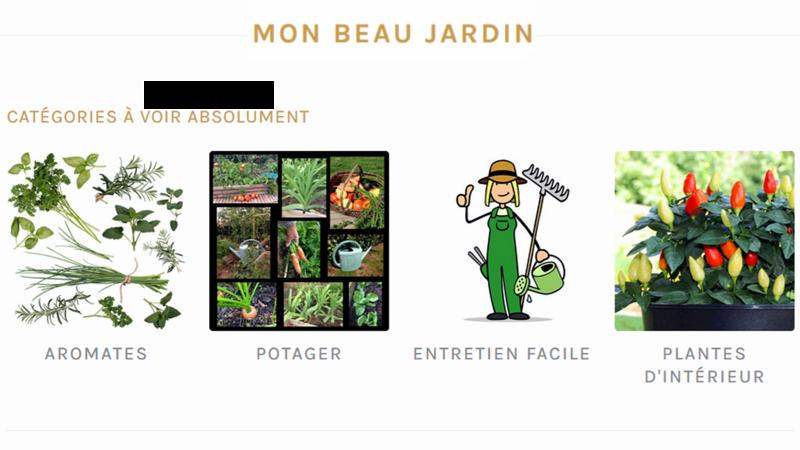 monbeau jardin