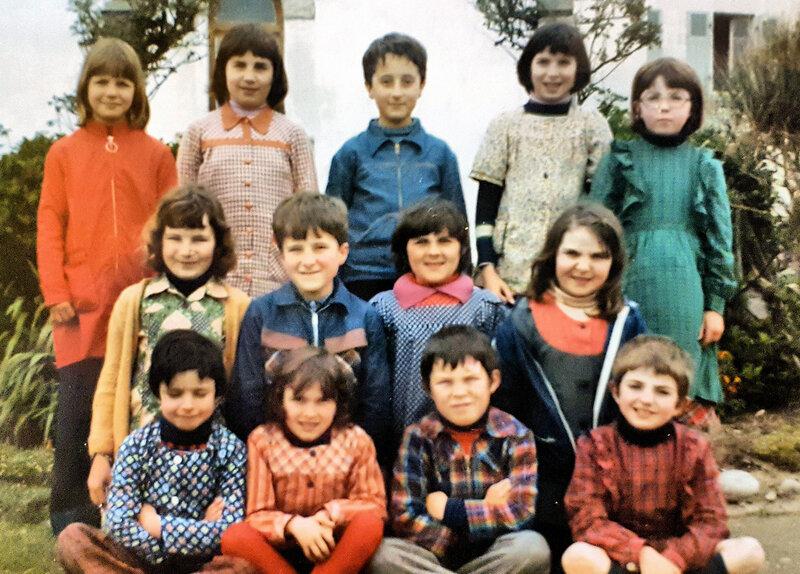 Ch41 - 1978 - École du Christ Roi