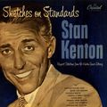 Stan Kenton - 1953 - Sketches On Standards (Capitol)