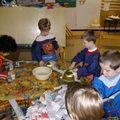 Classe 4 : apprenons à fabriquer un costume de clown!