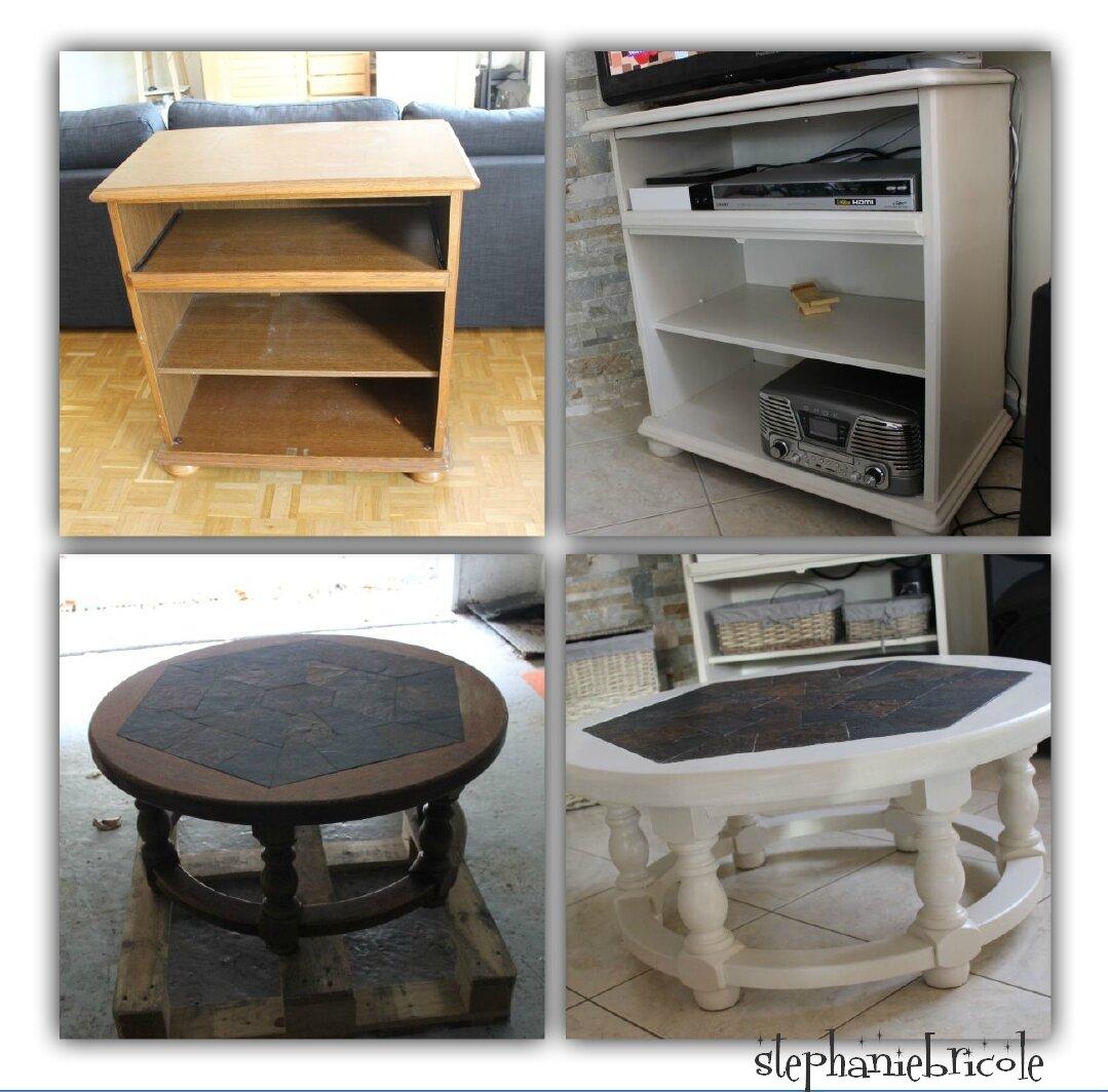 Eclaircir Un Meuble En Chene Fonce diy relooker un meuble - cadeaux maison deco - resultats