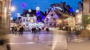 Nouveau à Dijon