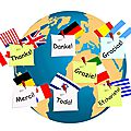 Easy languages : la chaine you tube qui fait le tour du monde