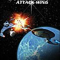 Star trek : attack wing - living rulebook
