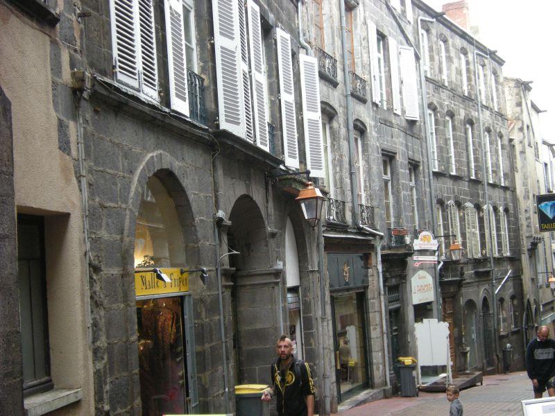 Clermont-Ferrand Rue du Port 26