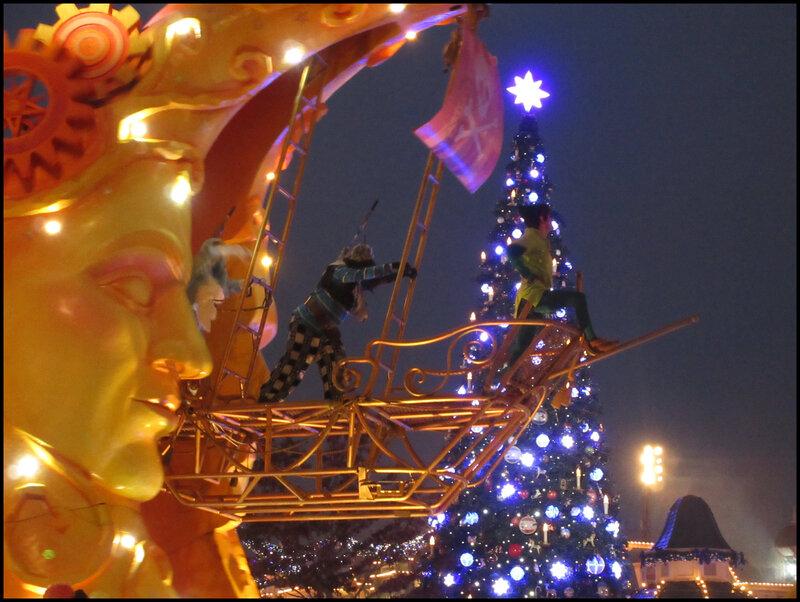 Stars on Parade (3)