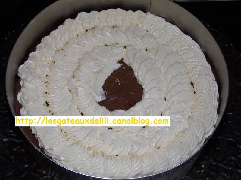 2014 03 01 - Gâteau au Toblerone (11)