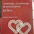 Weddings, christenings & anniversaries