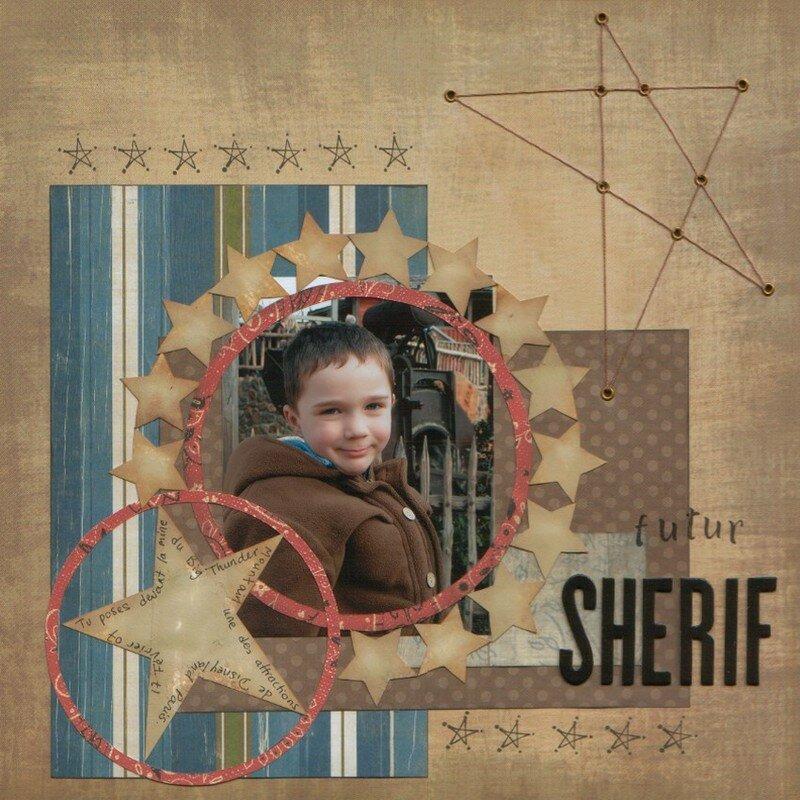 futur shérif