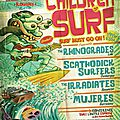 Children of surf - 2014