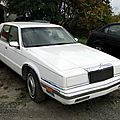 Chrysler new yorker landau 1988-1990